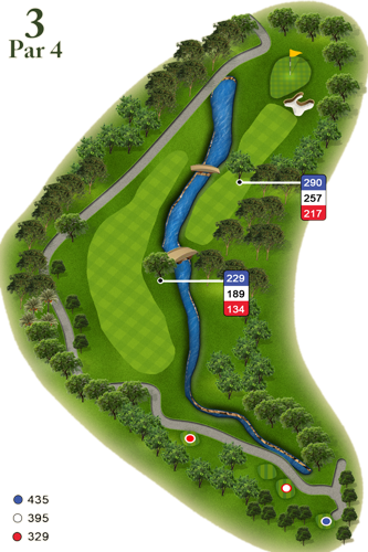 3 map handara