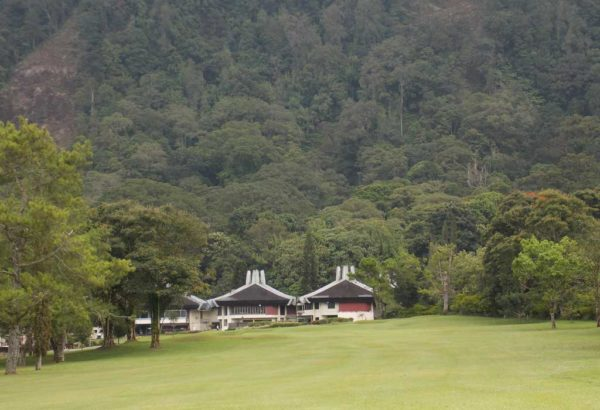 resort bali golf handara