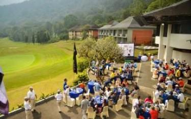 Event handara golfers