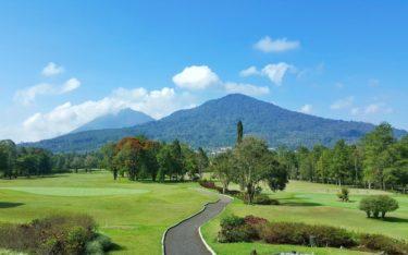 daytime golf handara