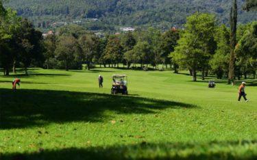 golf handara course