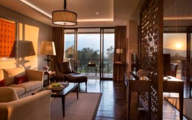 deluxe suites inside