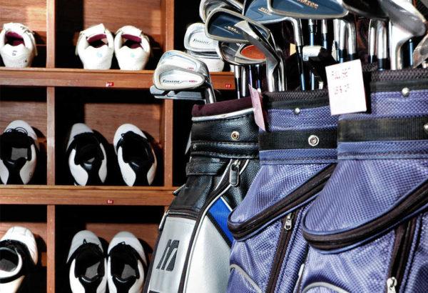 clubs handara golf