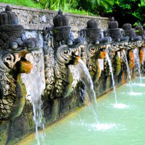 banjar hot springs
