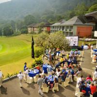 Event handara golf
