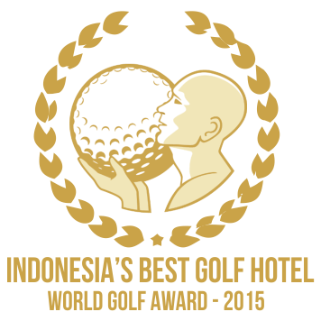 GOLF WORLD indonesia
