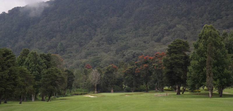 Handara Bali Hole 12 Fairway
