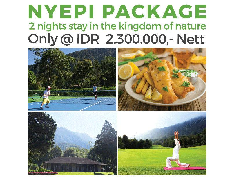 Nyepi Package