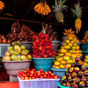 candi kuning fruit
