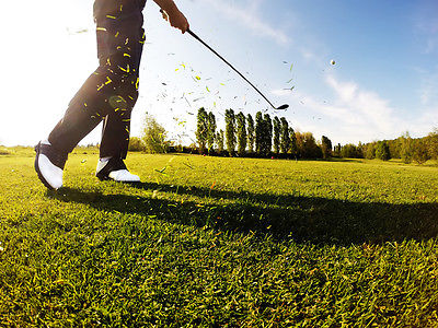 golf tips - driving distance