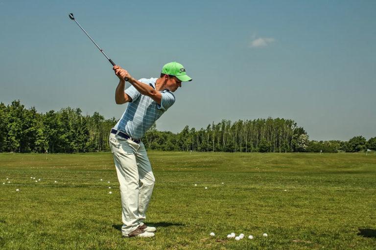 golf tips handara