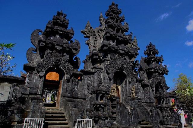 Pojok Batu Temple North Bali
