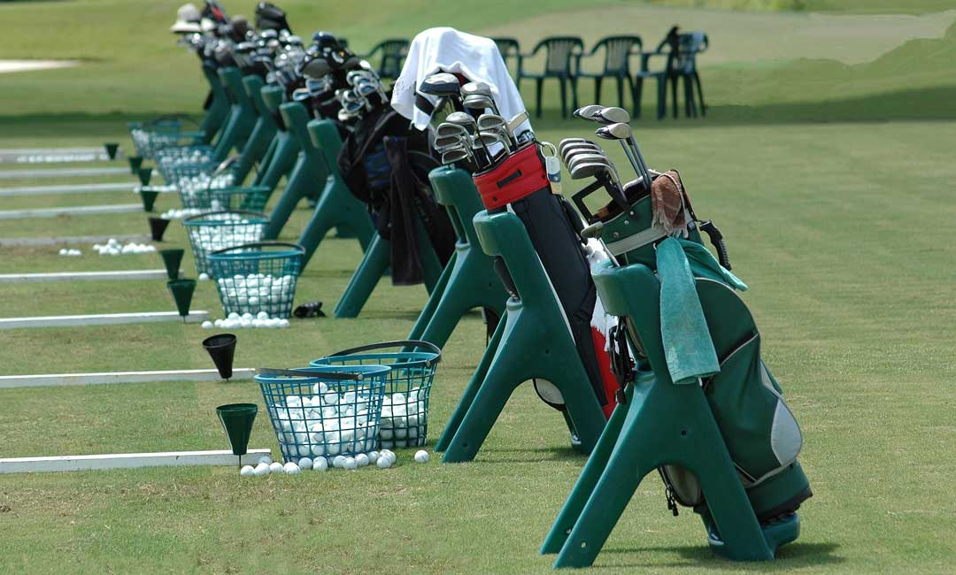Golf travel bag can be good gift for golfers