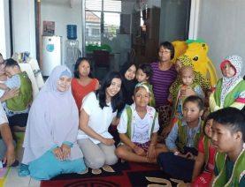 Yayasan of Kasih Anak Kanker Bali